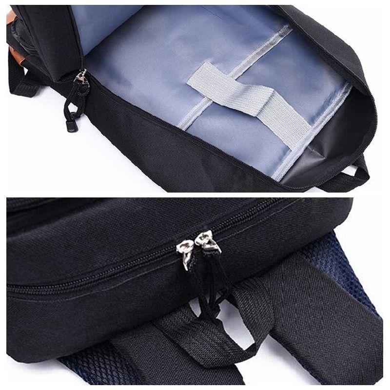 KPOP Bangtan Boys BTS LOVE YOURSELF Tear Backpack Bookbag Shoulder Bag Suga V Back to School Travel Bag