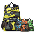 Kids backpack Camouflage Waterproof Orthopedic Primary School Backpacks toddler Children School Bags for Girls Boys Mochila