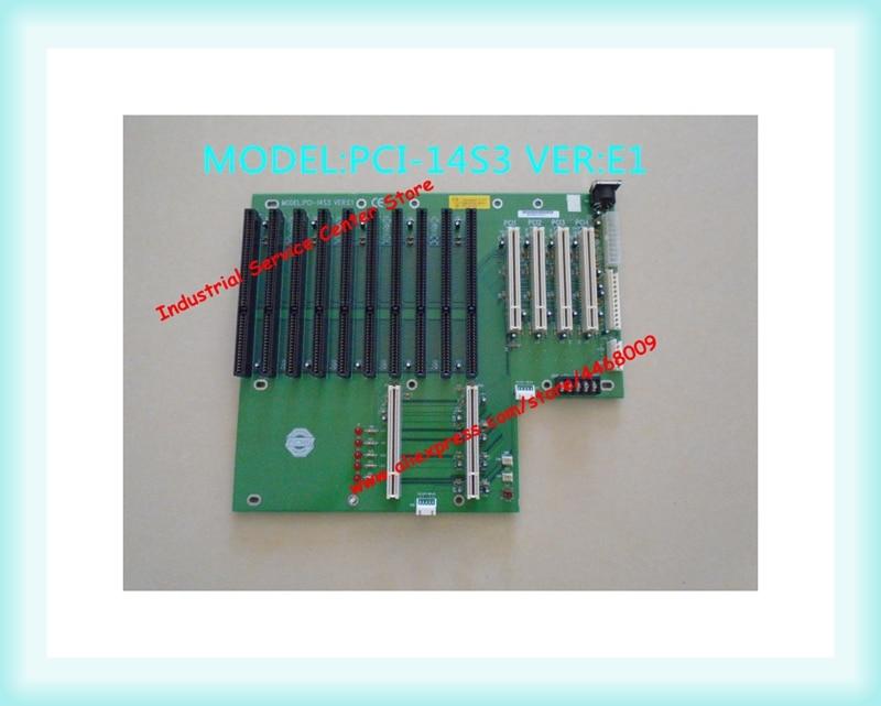 Industrial floor model MODEL: PCI-14S3 VER: E1Industrial floor model MODEL: PCI-14S3 VER: E1