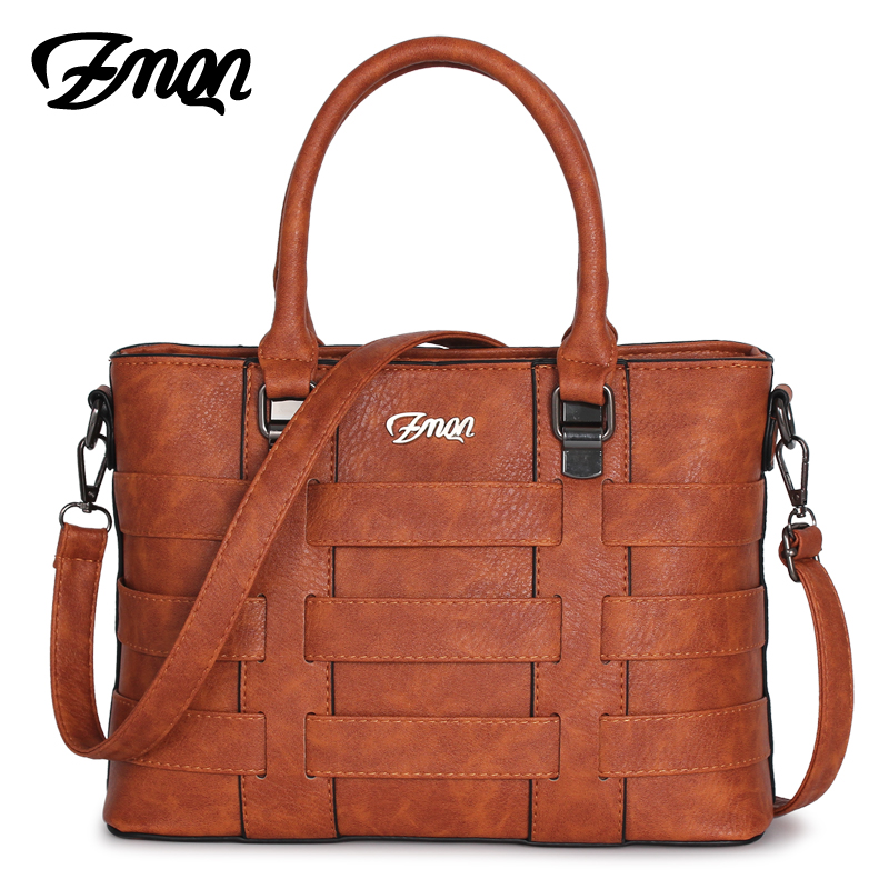 купить ZMQN Crossbody Bags For Women Designer Handbags Women Famous Brands PU Leather High Quality Shoulder Bag Vintage Luxury Kabelka недорого