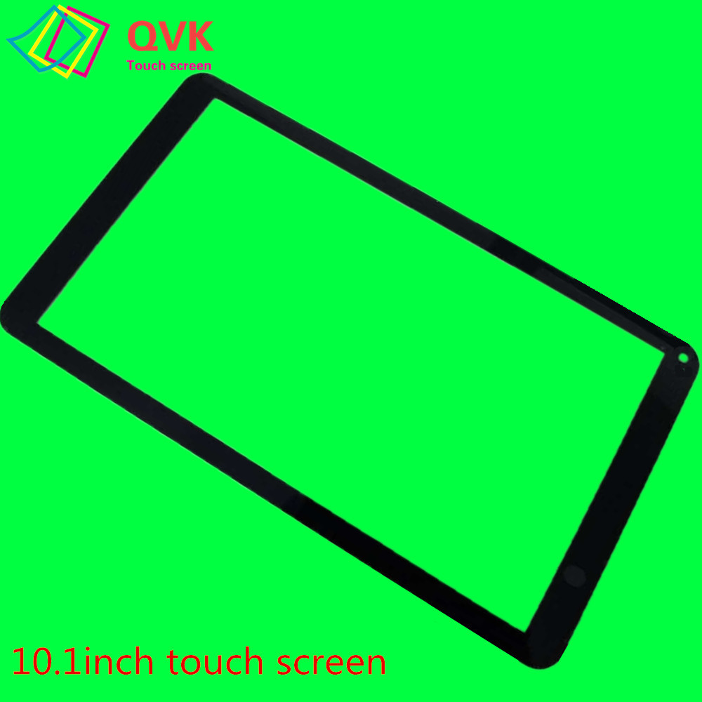 10.1 Inch For Majestic TAB 610 Capacitive Touch Screen Panel Repair Replacement Spare Parts Free Shipping
