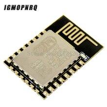 10 pçs/lote ESP8266 serial WIFI modelo ESP 12 ESP 12E ESP12E ESP12