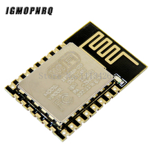 10pcs/lot ESP8266 serial WIFI model ESP 12 ESP 12E ESP12E ESP12