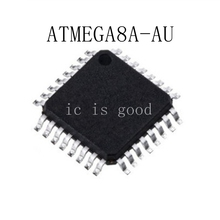 20PCS/LOT ATMEGA8L-8AU ATMEGA8A-AU ATMEGA8L ATMEGA8A ATMEGA8 QFP-32 Can be purchased directly