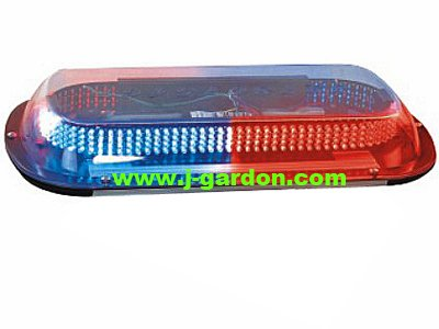 Car Truck Emergency Beacon Light Bar Hazard Strobe Warning 17