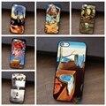 Сальвадор Дали сотовый телефон case для iphone 4 4s 5 5s 5c SE 6 6 s 6 плюс 6 s плюс 7 7 плюс # LI2743