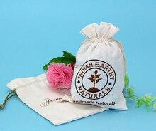 100 unids/lote cbrl yute/lino/lino bolsas de cordón y bolsa de cosméticos/iphone6 plus, varios colores, tamaño modificado para requisitos particulares, venta al por mayor