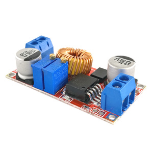 Image 5 - MCIGICM 5A DC to DC CC CV Lithium Battery Step down Charging Board Led Power Converter Charger Step Down Module XL4015