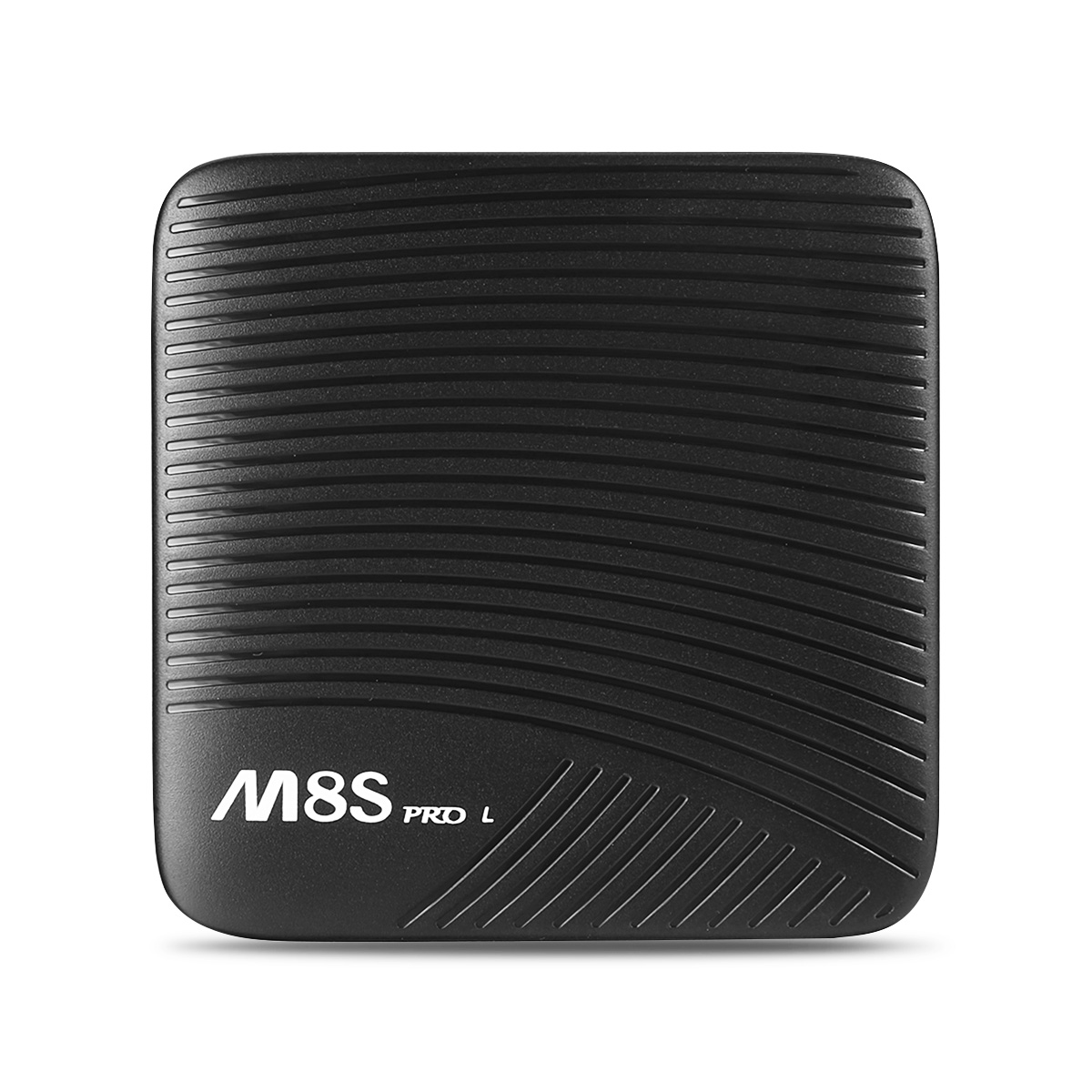 M8S PRO L Android 7.1 Amlogic S-912 Octa Core 3GB+32GB Mali-T820MP3 GPU 4K Dual WIFI BT OTA Smart TV Box EU телеприставка vsmart m8 amlogic s802 2 8 2ghz 4k android ota hdmi bluetooth 4 0