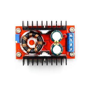 Image 5 - 150 12 35v dc 10 32v 12 35 にステップアップ電圧充電器モジュール