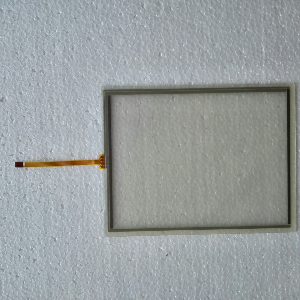 MT8080IH MT8080T Touch Glass Panel for HMI Panel repair do it yourself New Have in stock