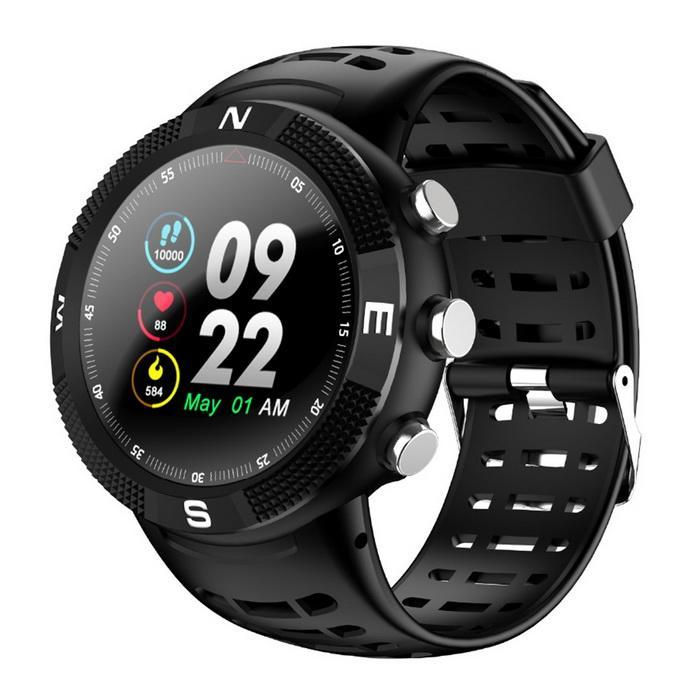Unisex 1.3 inch Waterproof Multi-sport Mode GPS Electronic Smart Watch Phone call,message notice,etc Yes 180gUnisex 1.3 inch Waterproof Multi-sport Mode GPS Electronic Smart Watch Phone call,message notice,etc Yes 180g
