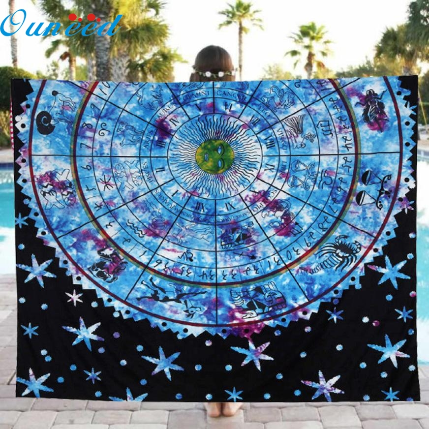 JA 11 Mosunx Business Hot Selling Fast Shipping Beach Pool Home Shower Towel Blanket Table Cloth Yoga Mat