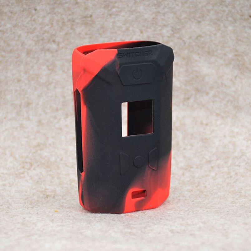Kit cambiador vaporesso Funda protectora de piel de silicona Funda - Juegos y accesorios