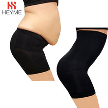 HEYME Women Slimming Shapewear Fat Burning Tummy Control Panties Slimming Wraps High Waist Belly Girdle Weight Loss Product