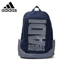 Original New Arrival Adidas BP AOP NEOPARK Unisex Backpacks Sports Bags(China)