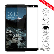 Cover Voor Samsung Galaxy J6 Plus 2018 Case Gehard Glas Voor Samsung J4 Plus A8 A7 2018 J8 J4 J6 2018 A750 Een 7 J 6 4 Glas Film(China)