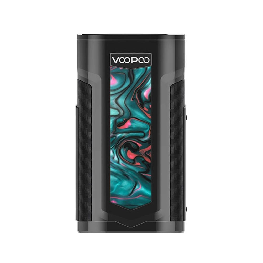 Nouveau Original VOOPOO X217 TC boîte Mod 217 W électronique Cigarette Vape gène. ventilateur puce TFT IPS HD écran VS glisser 2/Shogun/Luxe Mod - 4