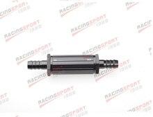 9 мм Черный Анодированный Заготовка Магнитные Топливный Фильтр 30 Микрон FF-2509 черный