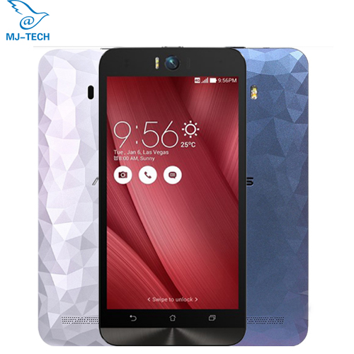Цена за Оригинальный Asus Zenfone Selfie ZD551KL Android 5.0 MSM8939 8 ядер 5.5 дюймов IPS экран FDD 4G передняя камера 13.0mp