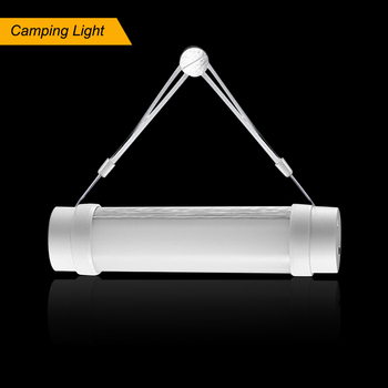 jujingyang led camping light rechargeable tent camping light emergency work light Portable Magnetic Camping Light Mini USB Rechargeable SOS LED Tent Light Working Lamp Emergency Home Light Stick Camping Lantern