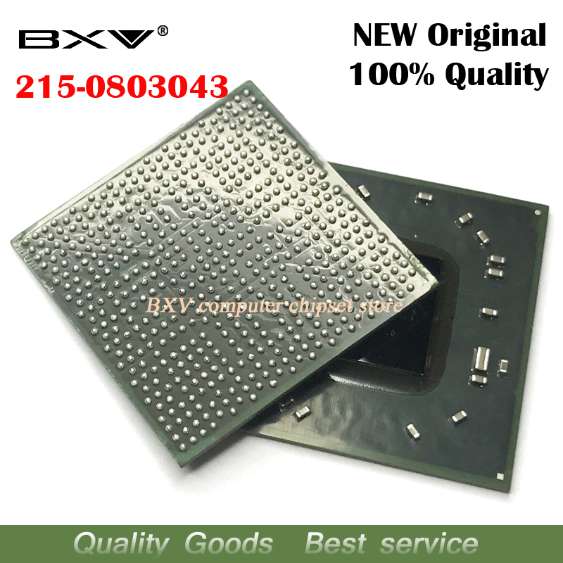 215-0803043 215 0803043  100% original new BGA chipset free shipping with full tracking message