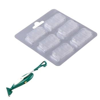Air Freshener Scented Vacuum Cleaner Fragrance Tablets Sticks For Vorwerk VK135 фото