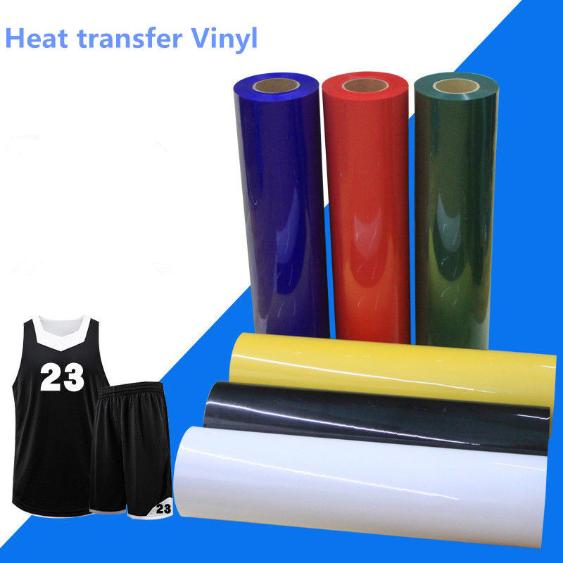 0.3x10m Wholesale PU Material Heat Transfer Vinyl Cutting Film Hat Sweater T-shirt Vinyl 12x33ft Roll 0.3x10m Wholesale PU Material Heat Transfer Vinyl Cutting Film Hat Sweater T-shirt Vinyl 12x33ft Roll