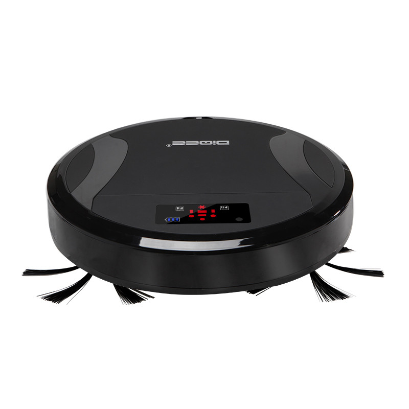 2016-APP-WIFI-control-god-robotic-vacuum