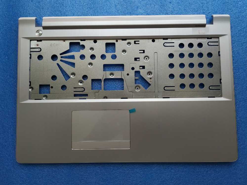 New Original For Lenovo Ideapad 500 15 500 15ACZ 500 15ISK Palmrest keyboard cover Laptop Replace