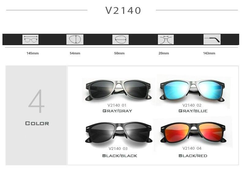 c16f43704b Unisex Retro Aluminum Magnesium Brand Sunglasses Polarized Lens Vintage Outdoor  Eyewear Accessories Sun Glasses Oculos 6690USD 15.99 piece