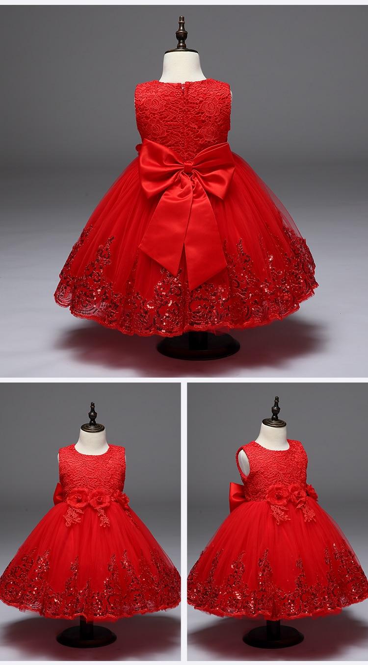 HTB1VXhzcFmWBuNjSspdq6zugXXat Girls Dress Christmas Elegant Princess Dress Kids Dresses For Girl Costume Children Wedding Party Dress 10 Year vestido infantil