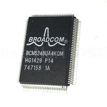5248 QFP128 PHY-CH-Port BCM5248