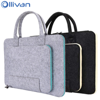 Ollivan 11 12 13 14 15 16 17 Inch Laptop Sleeve Bag Computer Notebook Briefcase Cases