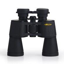 Discount! BIJIA New Tactical 7×50 large diameter Binoculars Refractor Telescope Field Glasses For Hunting Shooting