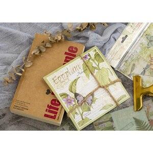 Image 4 - 10 упаковок/партия бронзовая серия фон для детей канцелярские наклейки четыре выбора Мода для подарков