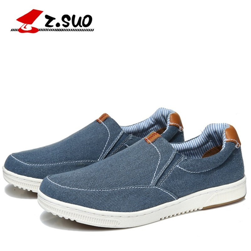 ФОТО Canvas Flats Shoes Men High Quality Canvas Casual Men Shoes Fashion Breathable Slip On Canvas Shoes For Men 2017 New arrival