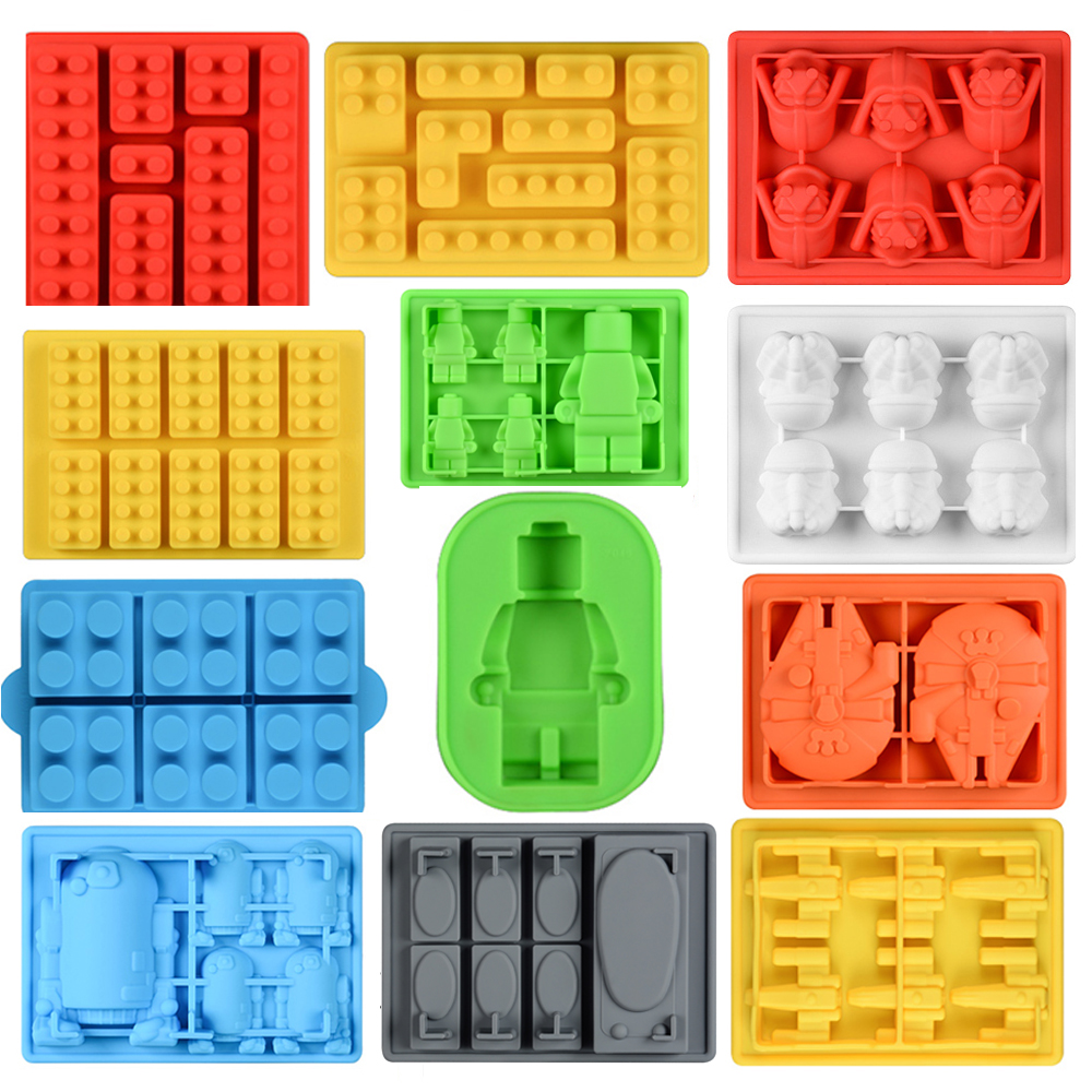 Lovely Pig S480 Silicone Soap molds Craft  DIY Handmade soap Mold Mould