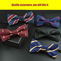 Children Bow  Tie Baby Boy Kid Accessories Fashion Tuxedo Neck tie bow flower Boy Accessory