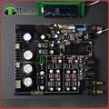 Рекомендуем-ТОП Аудио ЦАП ES9018 ЦАП плата Декодера Поддержка XMOS/I2S Amanero USB Вход, 32Bit/384 К DSD XLR симметричный Выход