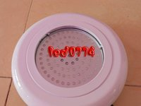 Grow Light Free Shipping New 90W LED UFO Plant Hydroponic Lamp Grow Lights Red 660NM 460NM