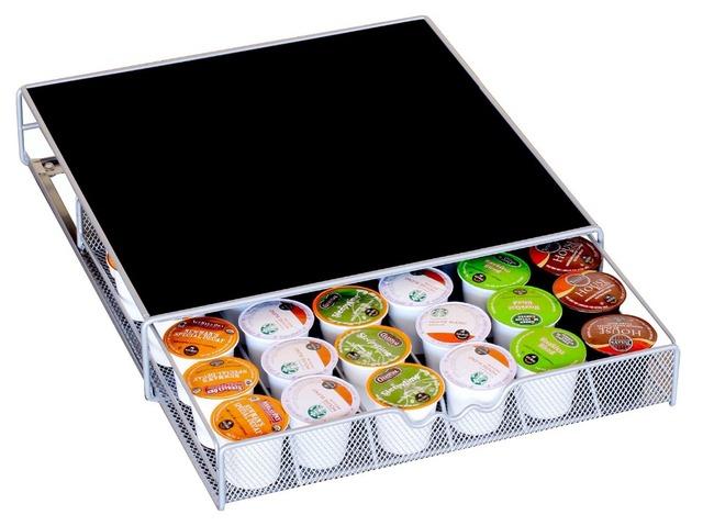 K-cup Storage