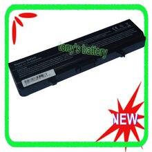 6 célula de Bateria para Dell Inspiron 1525 1526 1545 1546 Vostro 500 GW240 RN873 M911G X284G