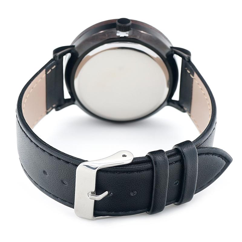 BOBO BIRD Wood Wristwatch Women Watches Genuine Leather Band relogio feminino C-K17 (6)
