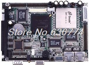 "ECM-3412 3.5"" Embedded Industrial motherboard single board computer power systems"