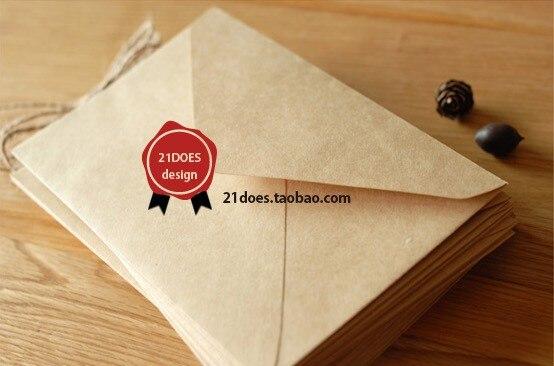 50 шт / комплект 160* 110мм старинные конверт/бумага/конверты бумажные/конверты для писем хранения крафт мини небольшие конверты