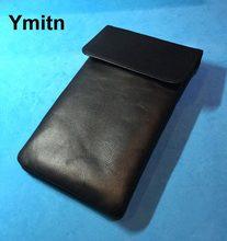 Ymitn Новый ymitn 5.5 »мобильный телефон Пояса из натуральной кожи случае радиочастотного сигнала не Антирадиационный Щит сумка для беременных