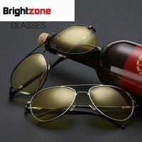 Vàng Nam Quỹ Gương Phân Cực Ổ Đĩa Gương Vệ Glare Night Vision Kính Toad Kính oculos de sol gafas
