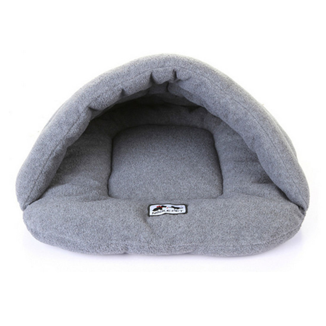 Slipper Shape Doghouse Warm Pets Sleeping Bag Kennel for 3-6kg Pets ...