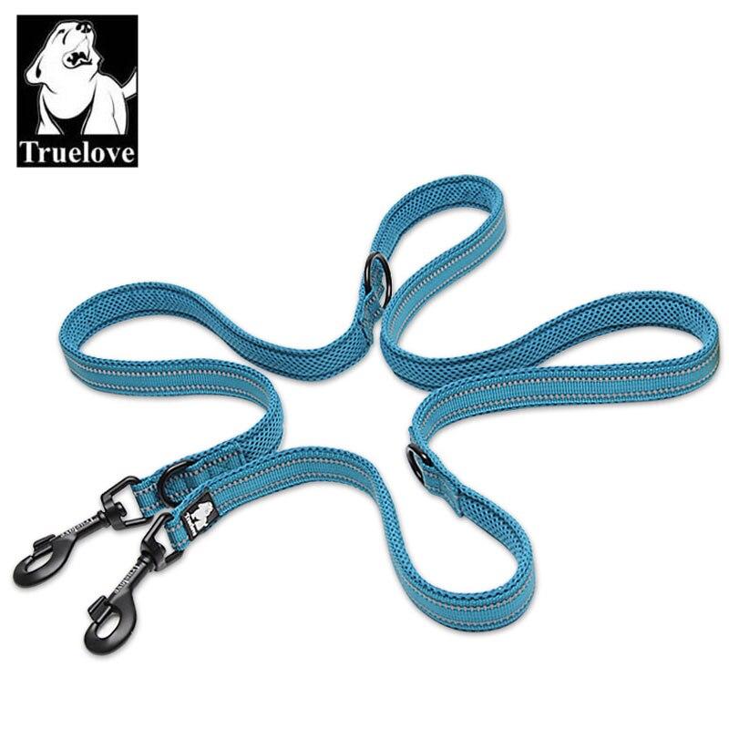 Truelove 7 en 1 Correa de perro ajustable de múltiples funciones - Productos animales - foto 3